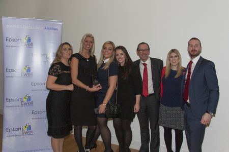 Tate Recruitment Winners & Metrobank